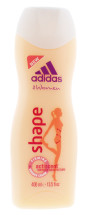 ADIDAS 400ML S/GEL FOR WOMEN SHAPE