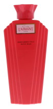 COTY L'AIMANT 100G PERFUMED TALC