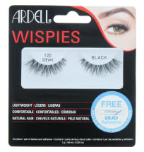 ARDELL LASHES DEMI 120 BLACK DUO GLUE