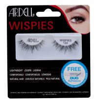 ARDELL LASHES 122 BLACK DUO GLUE