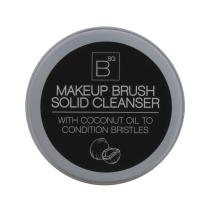 BSQ 100G MAKEUP BRUSH SOLID CLEANSER