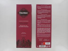 FAKE BAKE 120ML BRONZING MOUSSE