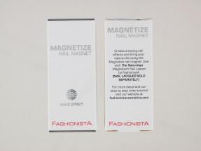 FASHIONISTA MAGNETIC CAP