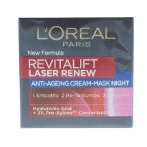 LOREAL REV.LIFT 50ML NIGHT CREAM