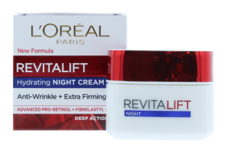 LOREAL REV.LIFT 50ML NIGHT CREAM FIRM