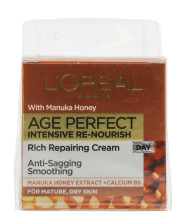 LOREAL A.PERFECT 50ML MANUKA DAY CREAM