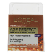 LOREAL A.PERFECT 50ML MANUKA NIGHT CRM