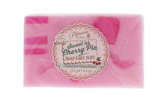 PAT DE BAIN 100G SOAP CAKE SLICE CHERRY