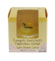 PAT DE BAIN 100G CUPCAKE SOAP LEMON