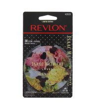 REVLON ISSAC MIZRAHI COMPACT MIRROR
