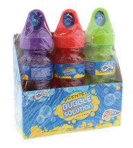 3X4OZ SCENTED BUBBLES ASSORTED