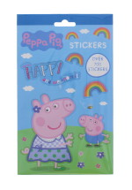 PEPPA PIG 700+ STICKER PAD CLIP
