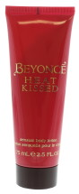 BEYONCE HEAT KISSED 75ML B/LTN