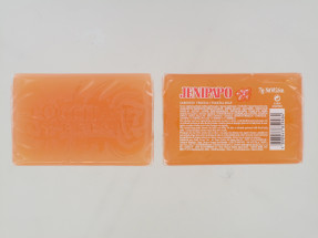 L'OCCITANE JENIPAPO 75G VEG SOAP