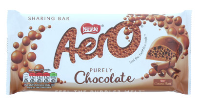 AERO 100G GIANT MILK BLOCK