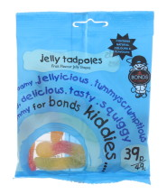 BONDS 50G JELLY POLES PM39P/49C