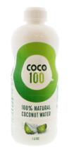 COCO FUZION 1L 100% NAT C.WATER