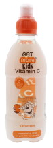 GET MORE 330ML VITAMIN C ORANGE