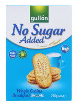 GULLON 216G NAS B.FAST BISCUIT