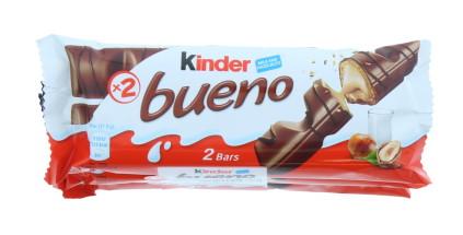 KINDER BUENO 3PK (3X43G)