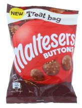 MALTESERS 68G BUTTONS TREAT BAG