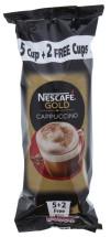NESCAFE 7 CUPS CAPPUCCINO