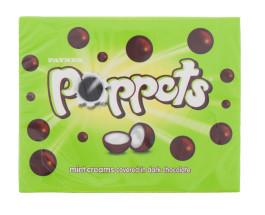 POPPETS 154G MINT CREAM BOX