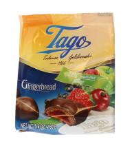 TAGO 160G GINGERBREAD FRUIT