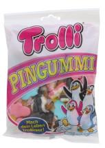TROLLI 175G PINGUMMI