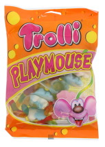 TROLLI 200G PLAYMOUSE