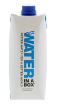 VIVID 12X500ML WATER BOX