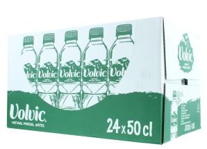 VOLVIC 24X500ML STILL WATER