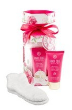 G.COLE ROMANTIC ROSE R.RELAXATION 2PC