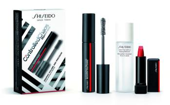 SHISEIDO MAKE UP SET 3PC