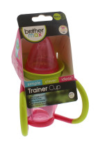BROTHER MAX 4-IN-1 TRAINER CUP
