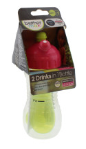 BROTHER MAX 2 IN 1 COOLER SPORTS BOTTLE