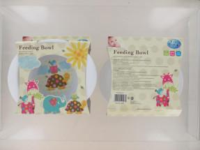 FIRST STEPS FEEDING BOWL