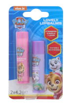 PAW PATROL L/BALM STRAWBERRY 2PK