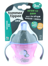 T.TIPPEE FIRST STRAW CUP GIRL