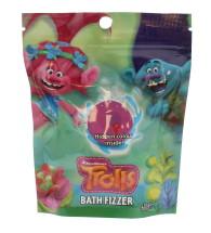 TROLLS BATH FIZZER POUCH