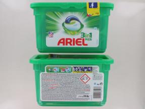 ARIEL 3 IN1 PODS 12'S REGULAR (LAB)