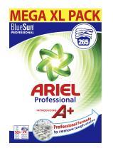 ARIEL 7.155KG POWD REGULAR 170 WASH LAB