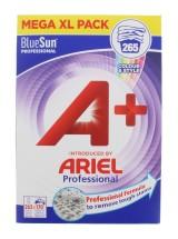 ARIEL 7.155KG POWD COLOUR 170 WASH LAB