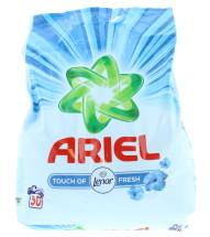 ARIEL LENOR 3.74KG WASHING POWD 50W LAB
