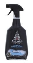 ASTONISH 750ML ANTI FOG GLASS CLNR