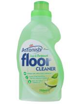 ASTONISH 750ML FLOOR CLEANER LIME