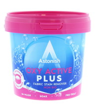 ASTONISH 500G OXI ACTIVE STAIN REM