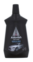 ASTONISH 750ML WASH & WAX 2IN1 BOT