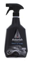 ASTONISH CAR 750ML SPRAY & SHINE