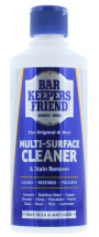 BAR KEEPERS FRIEND 250G STAIN REMOVER